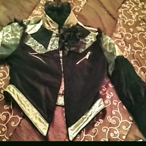 Jackets & Blazers - NWT Voyage Passion S Jean Jacket